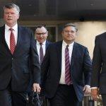 Manafort's Defense Rests After Calling No Witnesses