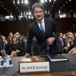 Kavanaugh Stresses Independence: 'No One Is Above The Law'