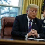 AP FACT CHECK: Trump's Week Of Fiction: Trade, Google, Polls