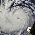 Florence Now A Major Hurricane, Aims For U.S. Southeast