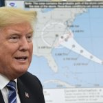 Trump: Storm Response In Puerto Rico 'Incredibly Successful'