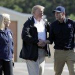 AP NewsBreak: DHS Secretary Says FEMA Chief Won't Lose Job