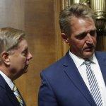 GOP Delays Kavanaugh Vote For Investigation