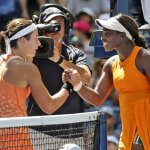 Defending Champ Stephens Knocked Out In US Open Quarters