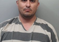 This image provided by the Webb County Sheriff's Office shows Juan David Ortiz, a U.S. Border Patrol supervisor who was jailed Sunday, Sept. 16, 2018, on a $2.5 million bond in Texas, accused in the killing of at least four women. Ortiz was nabbed early Saturday after a string of violence against female sex workers in Laredo, Texas, where he is a supervisor with the Border Patrol. (Webb County Sheriff's Office via AP)