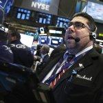After Long Losing Streak, U.S. Stocks Surge On Solid Earnings