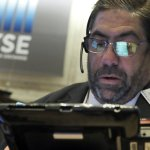 US Stocks Wobble At The End Of Another Shaky Week Of Trading