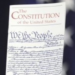 A Look At The 14th Amendment's Citizenship Clause
