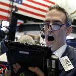 Markets Right Now: U.S. Stocks Erase Much Of An Early Swoon