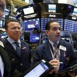 Global Stocks Slip As U.S. Treasury Yields Surge