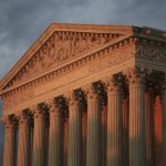 Supreme Court Moves Right, But How Far, How Fast?