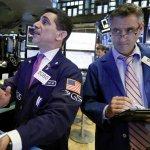 Stocks Sink On Weak Industrial Earnings; Tech Skid Resumes