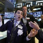 Tech And Health Care Lead U.S. Stock Surge After Midterms