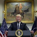 AP FACT CHECK: Trump-Tweeted Ad Unfairly Blames Democrats
