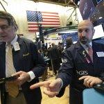 Stocks Slip On China-U.S. Tensions; Oil Resumes Its Slide