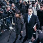 Judge Gives Ex-Trump Lawyer Michael Cohen 3 Years In Prison