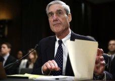 Robert Mueller Special counsel Robert Mueller.