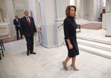 Pelosi, Schumer Rip Trump Emergency Declaration
