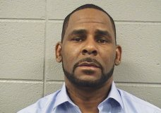 R. Kelly Says Ex-Wife Destroyed His Name, Others Stole Money