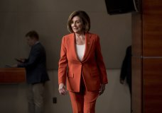 Political Clock Is Ticking As Democrats Weigh Impeachment