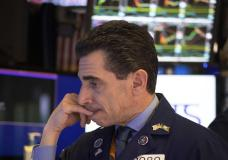 U.S. Stocks Fall For 3rd Straight Day Over More Trade Worries