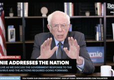 Sanders' Campaign Says He is Reassessing, Not Dropping Out