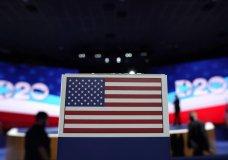 Democratic Boundary Breakers' Night: Obama, Clinton, Harris