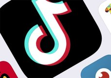 FILE - This Feb. 25, 2020, file photo, shows the icon for TikTok in New York. TikTok's owner has chosen Oracle over Microsoft as its preferred suitor to buy the popular video-sharing app, according to a source familiar with the deal, Sunday, Sept. 13, 2020. (AP Photo/File)