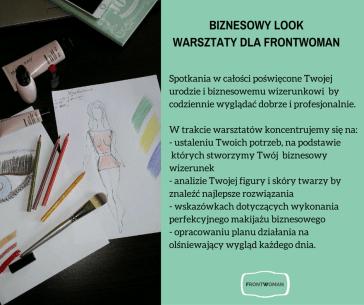 Frontwoamn Biznesowy Look (1)