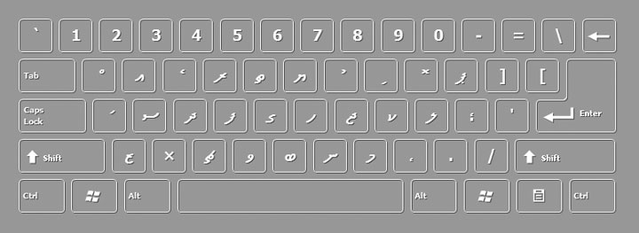 DOWNLOAD ON-SCREEN DHIVEHI KEYBOARD FOR FREE