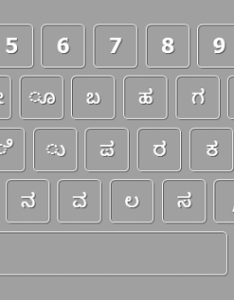 Kannada Keyboard Download