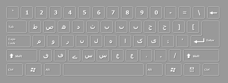 DOWNLOAD ON-SCREEN URDU KEYBOARD FOR FREE