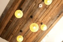 Hip Lighting Fixtures at Third Workplace