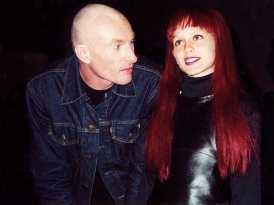 Wayne Pygram & Rain-N-Sun