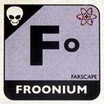 Element Froonium