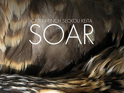 Soar | Catrin Finch and Seckou Keita