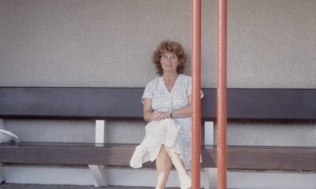 Shirley Collins: This Time Roses