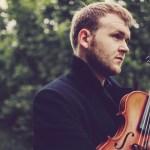 The Unfinished Violin   Sam Sweeney