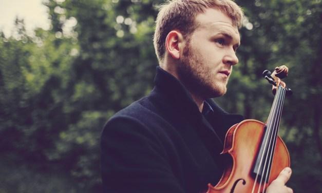 The Unfinished Violin | Sam Sweeney