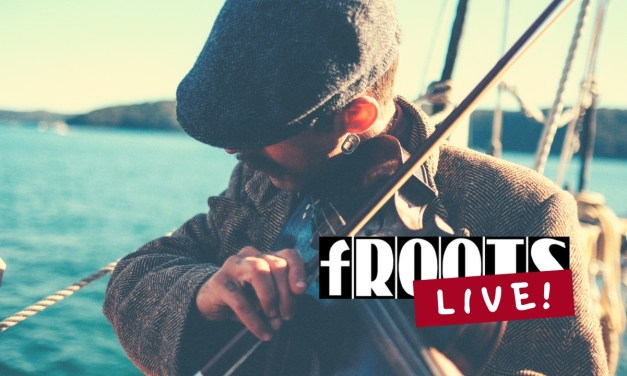 fRoots Live : March Edition
