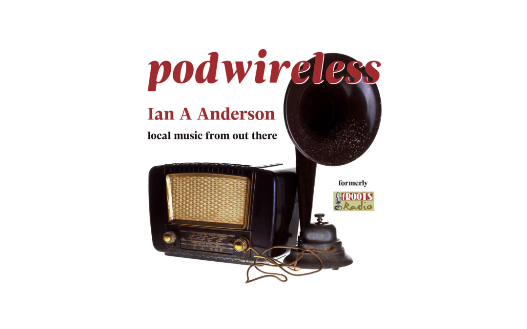 Podwireless – January 2021