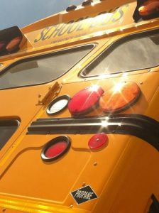 school bus | autogas