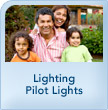 Propane Safety | lighting pilot lights