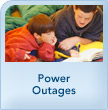 Propane Safety | Power Outages