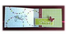 album souvenirs de vacances cadeau original unique by f-rose3