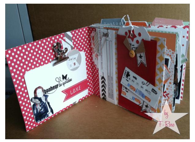 Un mini album... souvenirs du Salon Marie-Claire (3/6)