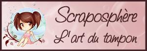 Page Scrapbooking 4 - Le plus beau cadeau par F-Rose (2/2)