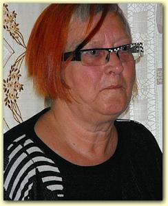 Inger Granby bilde hentet fra Strinda historielag