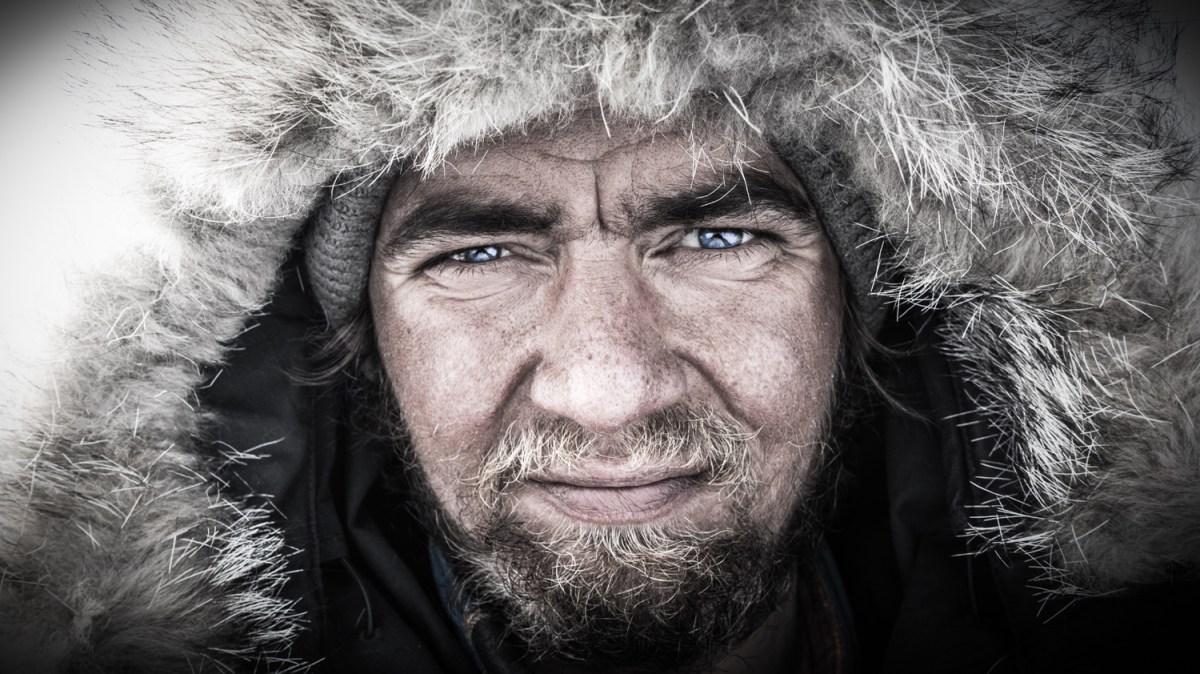Villmarkskveld med Jens Kvernmo