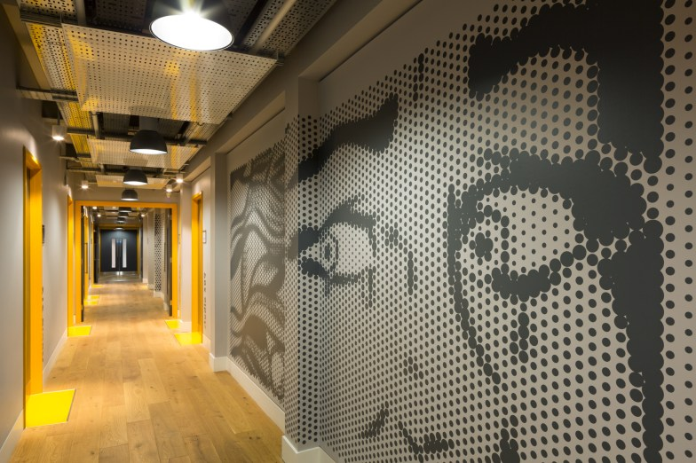 Corridor Graphics